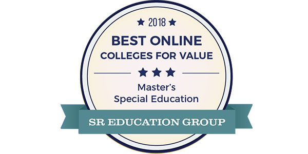 Best Online College in Master's Special Education